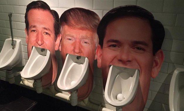 Ce bar a une drôle de façon de participer aux primaires des Républicains... https://t.co/XMi37FWT0x