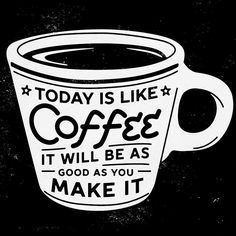 #Coffee #Quotes #PinterestFinds https://t.co/pA4RobnYGX