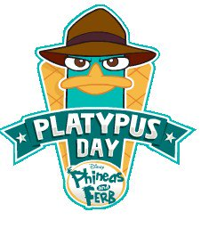 [Happy Platypus Day! March 5th, 2016] @mmonogram @DanPovenmire @alikigreeky @zombietardis @joncoltonbarry @owcapplat https://t.co/hvyEdT4MVE