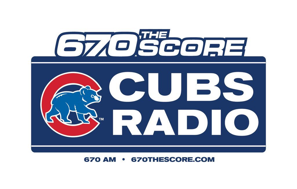 We are thrilled to be your home for @Cubs baseball in 2016 and beyond. Tune in for the first broadcast now! https://t.co/xvccMvt1Zl