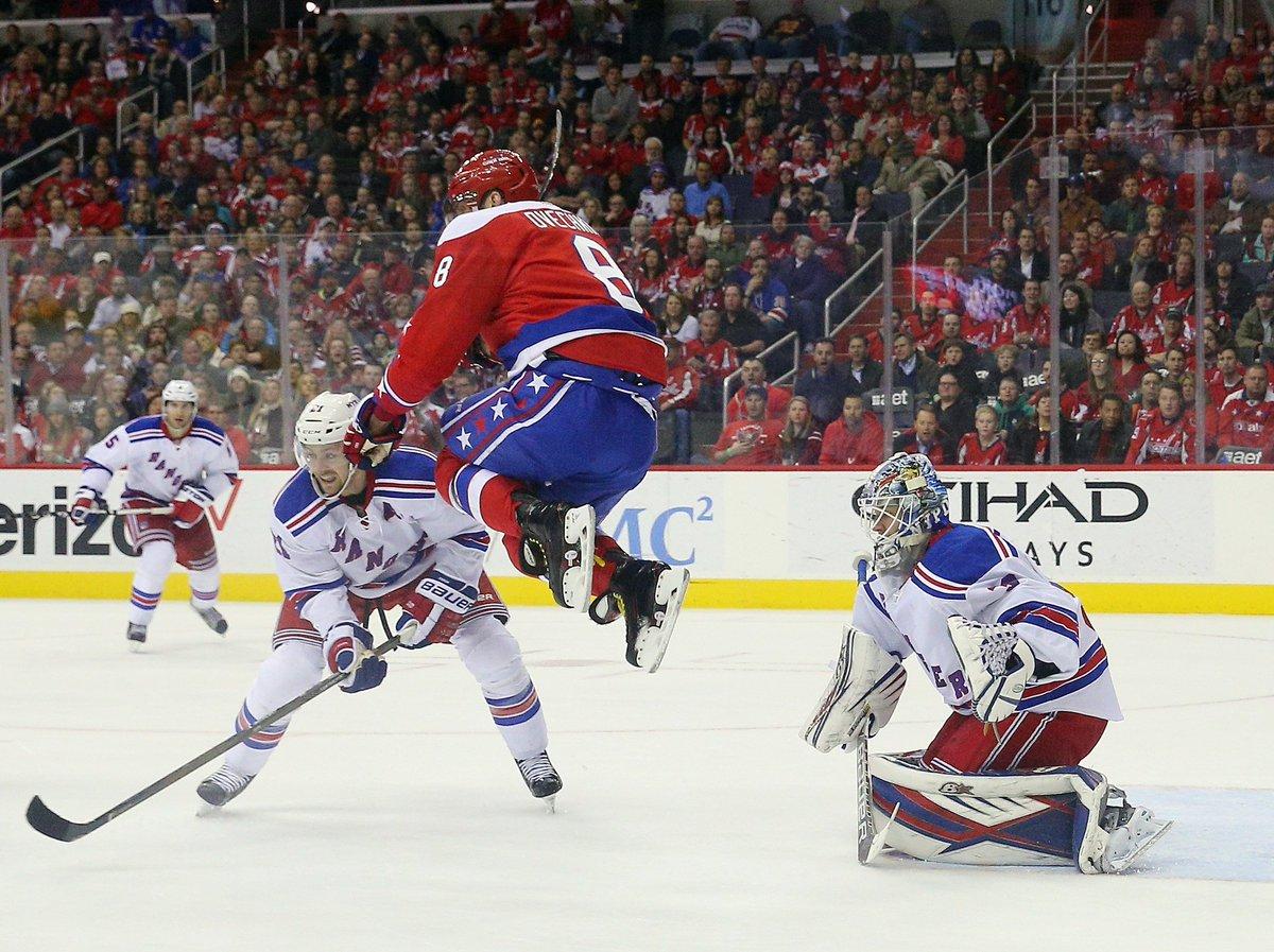 eb5f35513a8 Ice Hockey - Washington Capitals news - NewsLocker