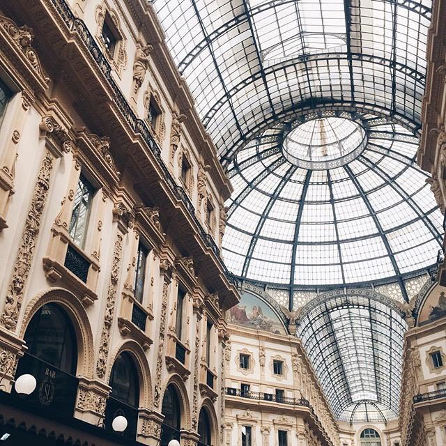 #Rescope from Scope App @ScopePhotos #milan #Italy #travel https://t.co/e6CmU8w9nX
