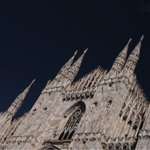 RT @Riteishd: Duomo/Milan #Cathedral #Architecture  #Magical #NoFilter #Leica #Noctilux https://t.co/xmTu7azzYn