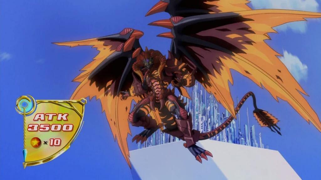 #97 「気高き超魔導剣士」