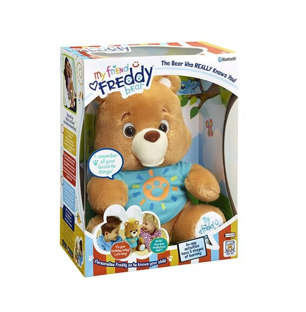 The weekend starts here #WIN a my friend freddy bear by 5pm tonight! RT & follow to enter #FF @intuBraehead https://t.co/01lP7s9YMO