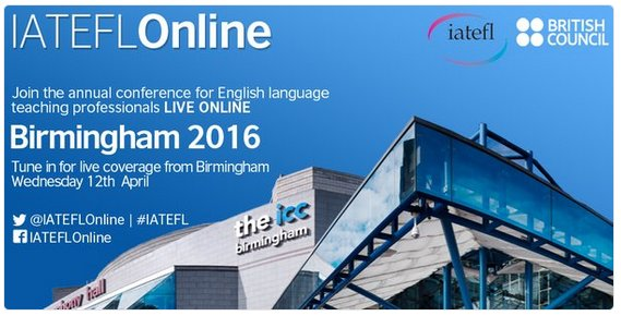 IATEFL is less than a month away! The Consultants-E folks are putting the final touches to … https://t.co/s5eNc6pEDz https://t.co/MdilefoGYc