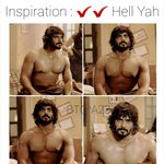 RT @Badribaddy: @ActorMadhavan And that's the transformation even in people's mind! The name is Maddy!! https://t.co/Ntv37TR26S
