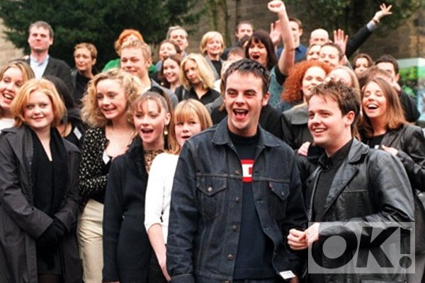 Byker Grove: Then and now - one star is a flight attendant and one works in a call