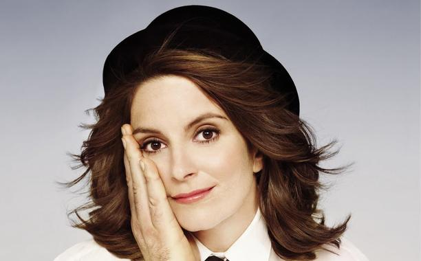 See the most popular passages from Tina Fey's 'Bossypants':