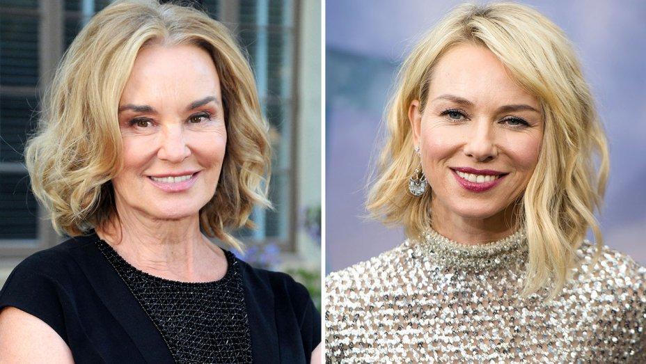 Naomi Watts, Jessica Lange to star in 'The Secret Life of the Lonely Doll'