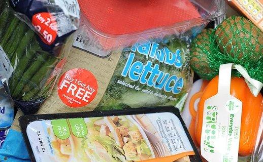 RT @FoodRev: Supermarkets pledge to cut food waste 20% by 2025 https://t.co/1EGtvmX3f1 #foodwaste https://t.co/sZiWOsqvT7