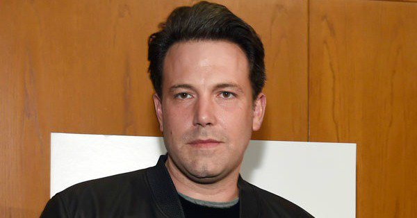 Ben Affleck's daughter really wanted her dad to be in Harry Potter, because duh: