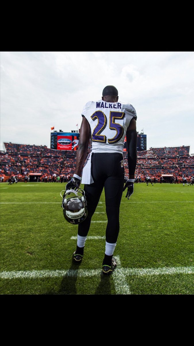 My thoughts and prayers are with Tray Walker and his family. Life is precious cherish it and your loved ones. RIP https://t.co/8Iv1wpUja4