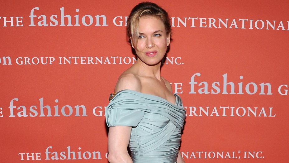 Paramount pushes the release date of Renee Zellweger's 'Same Kind of Different As Me'