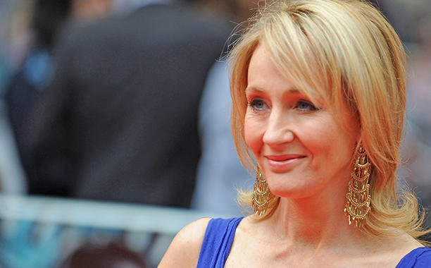 The week in J.K. Rowling news...the lasting power of Harry Potter: