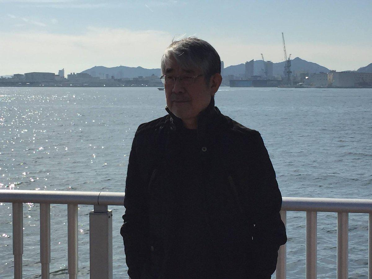 松本隆さんのスペシャル番組 BSフジにて放送日4月24日(日)21時〜22時55分 ぜひ、ごらんください https://t.co/6ueBabvV8K