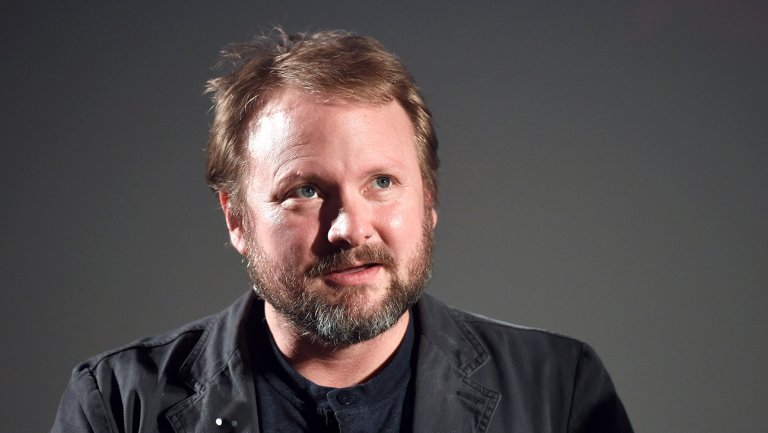 Rian Johnson hit with suit over 'Star Wars'