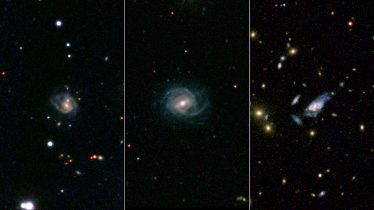 New class of galaxies found: Super Spirals! Discovery courtesy of NED archive https://t.co/nhAsOxmdiz https://t.co/3N9KZqLGTN