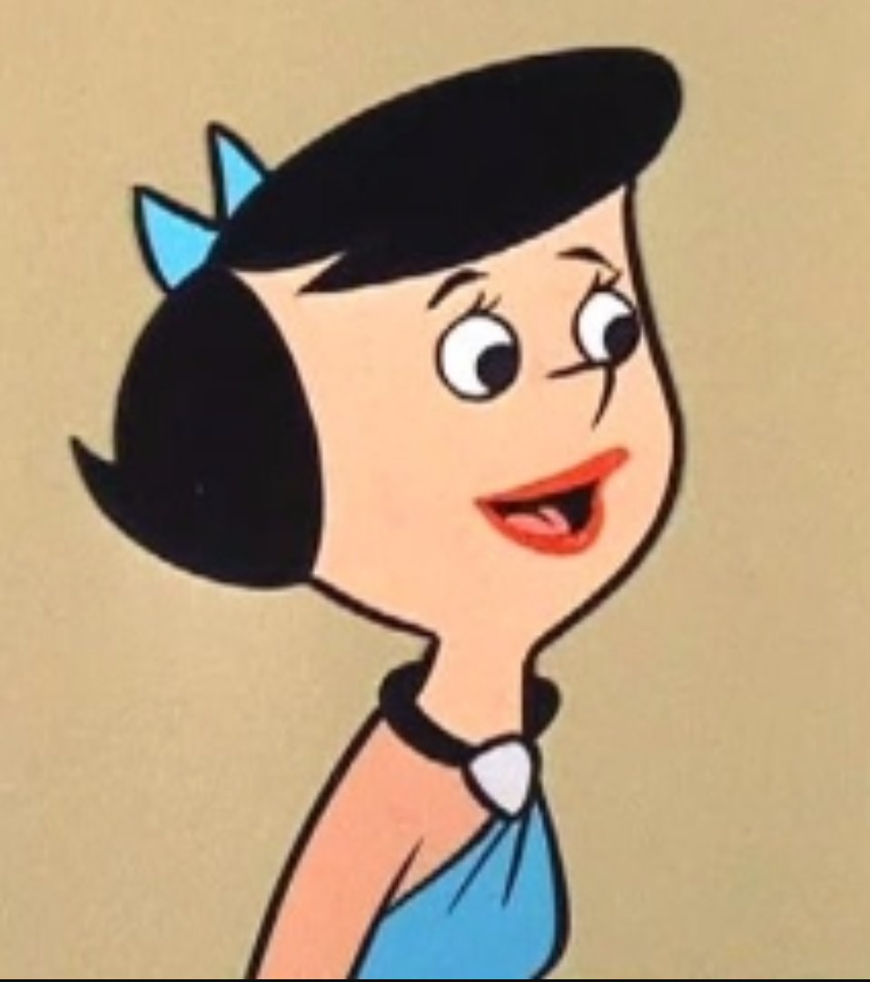Betty Rubble Eyes #CheapKnockOffSongs https://t.co/DF7WSH5svo