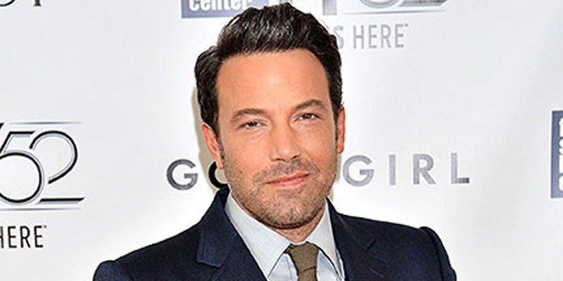 Ben Affleck jokes he had 'too many complexes to sort through' when preparing for