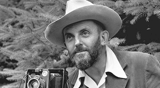Ansel Adams Captured an Image Exactly How He Saw It in His Mind's Eye https://t.co/oMZLsxis3G Via @laughingsquid https://t.co/K6ZmhoAxvf