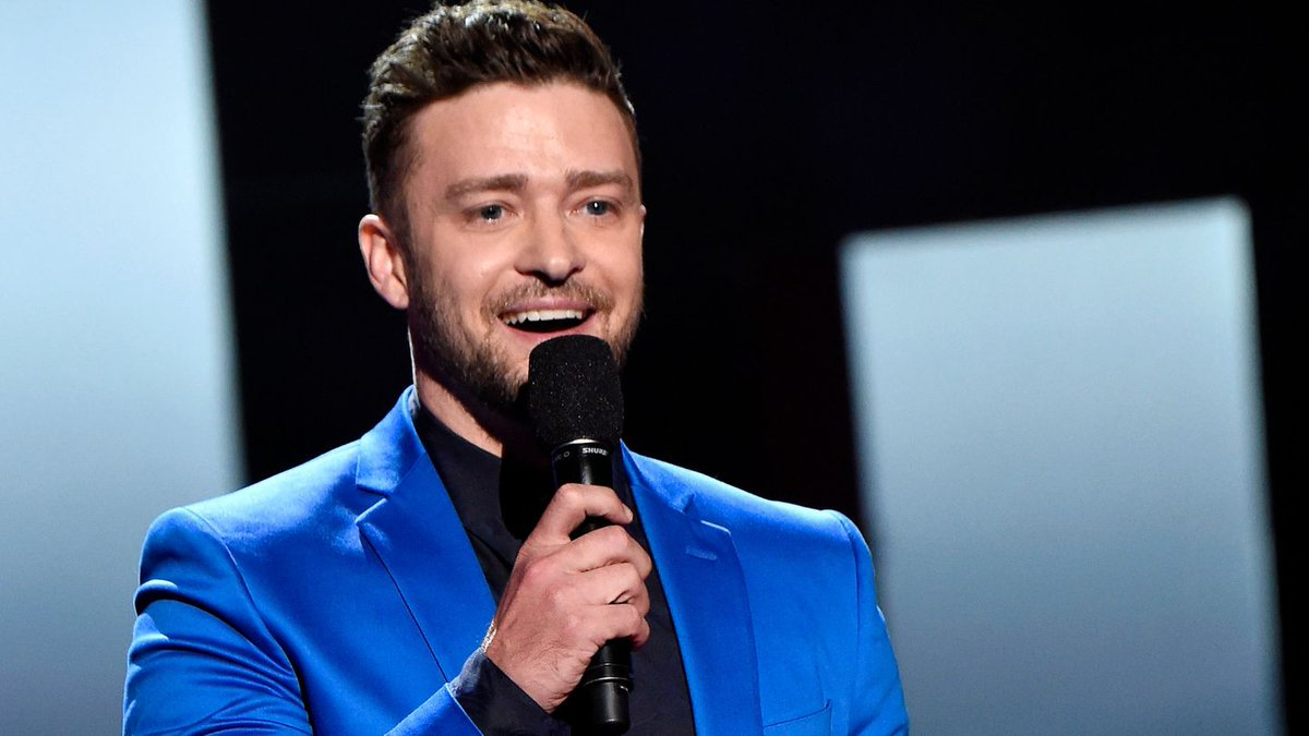 Justin Timberlake Is Back In The Recording Studio, And We Have Questions:
