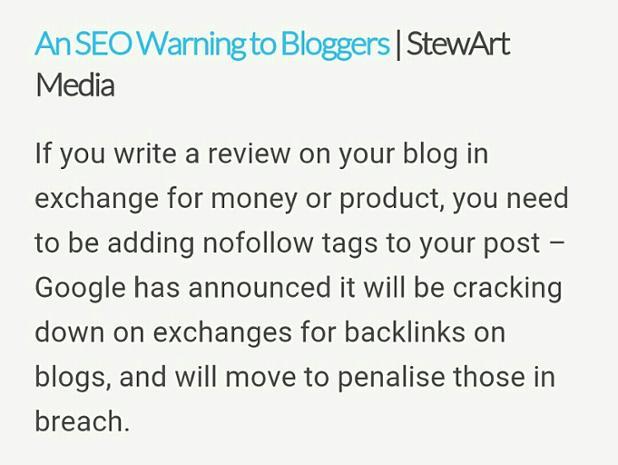 How many #bloggers are aware about it? https://t.co/HJMPYJbr7X #SEO Plz #RT https://t.co/esXDbZ3mvH
