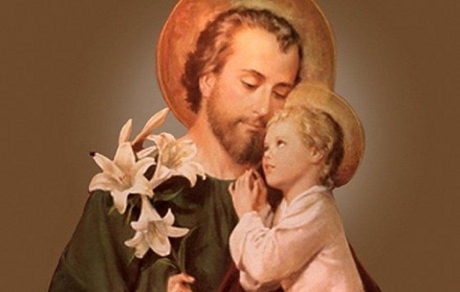 Hoy 19 de marzo es el Día de San José, Patrono de la Iglesia Católica, de la ciudad de Maracay y de los carpinteros https://t.co/tytdteJjZP