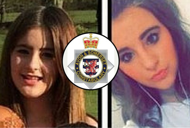 Great news: Clutton teenager and her friend found  https://t.co/8q1BuaJPN8 https://t.co/dbd8twn3g6
