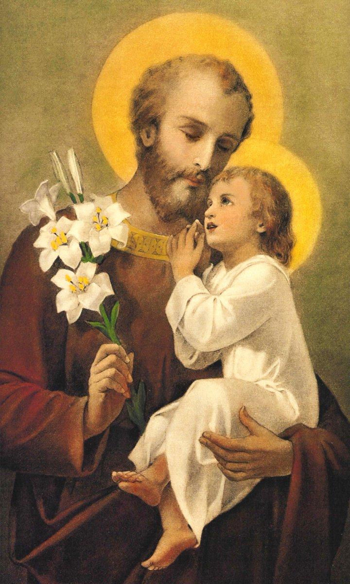 se celebra el Día de San José https://t.co/ZiHc8d3cE4