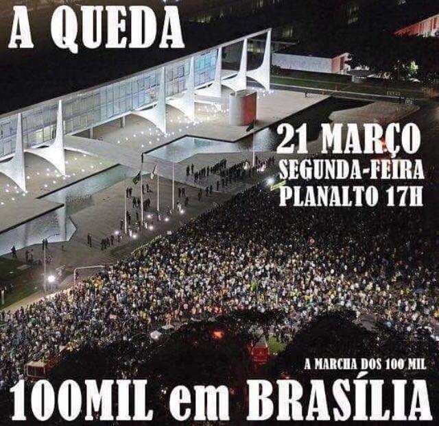 #OcupaBrasília #VemPraRuaBrasil #OcupaBrasília #VemPraRuaBrasil #OcupaBrasília #VemPraRuaBrasil #OcupaBrasília https://t.co/zasJR2NgYL