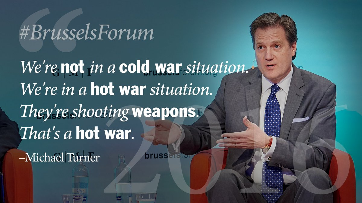 .@RepMikeTurner at #BrusselsForum. Watch the session: https://t.co/Uq8zBZhtQA https://t.co/DRsTPFGdTf