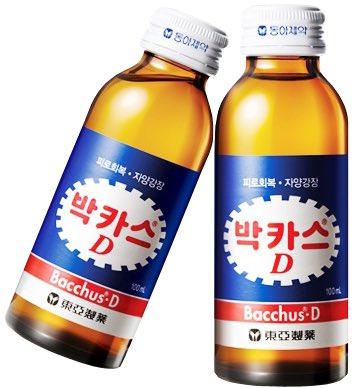 효과가 있다고는 하나 실제로 그런지는 잘 모르겠고, 사실 그냥 맛있어서 마시는 한국인의 음료 두 가지 https://t.co/11cYsNz0h1