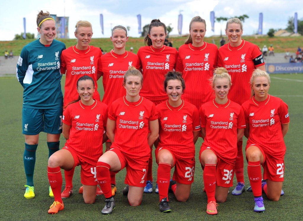 Happy International Women's Day from all at @LFCladies #IWD2016 https://t.co/5zFWfxhdEh