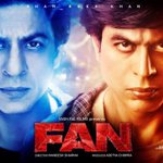 #Fan new poster #Fan15April2016 #YRF #SRK https://t.co/qEFuuVBQ3t