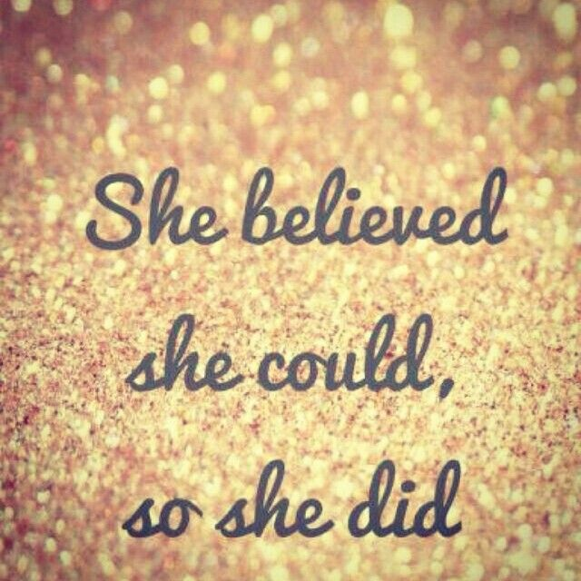 Go on girls, you know you can do it.  #InspiringWomen  #InternationalWomensDay https://t.co/AXOzGHqUol