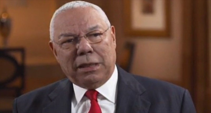 Colin Powell trashes GOP candidates for their 'junior high' antics that belittle the country https://t.co/bzubKkhAur https://t.co/C0UOsLBdmk
