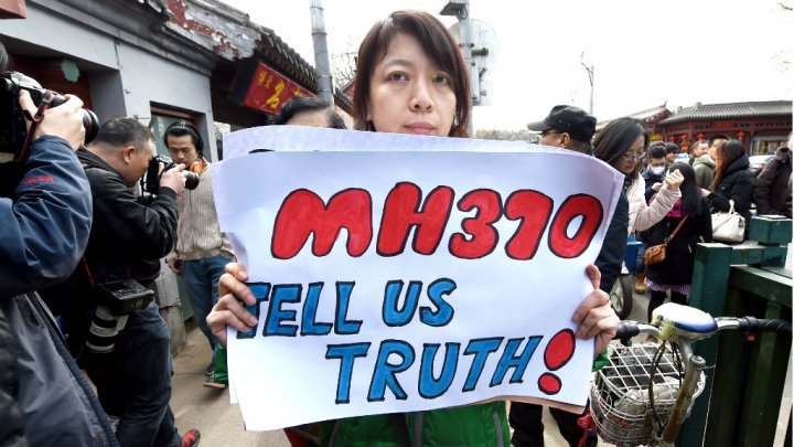 Two years on, investigators say 'no conclusions' on MH370's fate