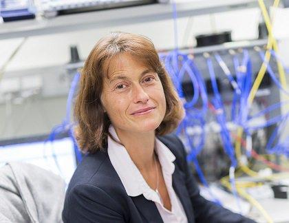 Sara Mazur, Head of Research @Ericsson, most powerful #woman in #digital #IWD2016 #womensday https://t.co/vMvy4fu1dV https://t.co/OMskDoI6sc