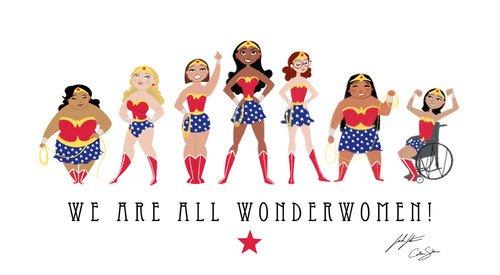 Happy #InternationalWomensDay- we're celebrating just a handful of amazing athletes #IWD2016 https://t.co/1ehhk35Jrp https://t.co/10diJ2Z8nt