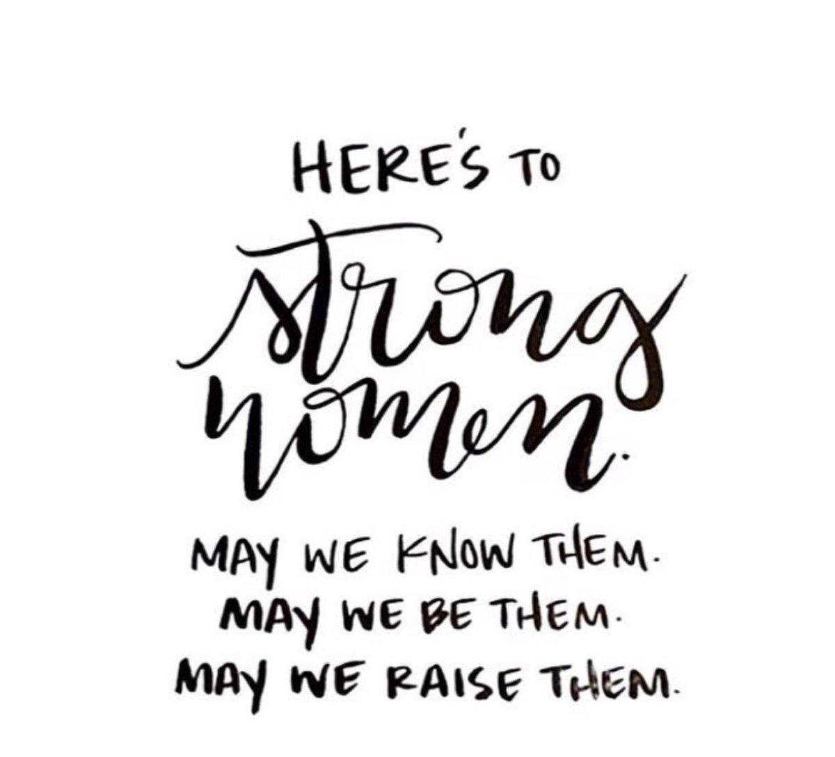 For all women with me at the #dbcatl now & all female friends: today is #InternationalWomensDay & this is for you. https://t.co/ufhYgwXYYE