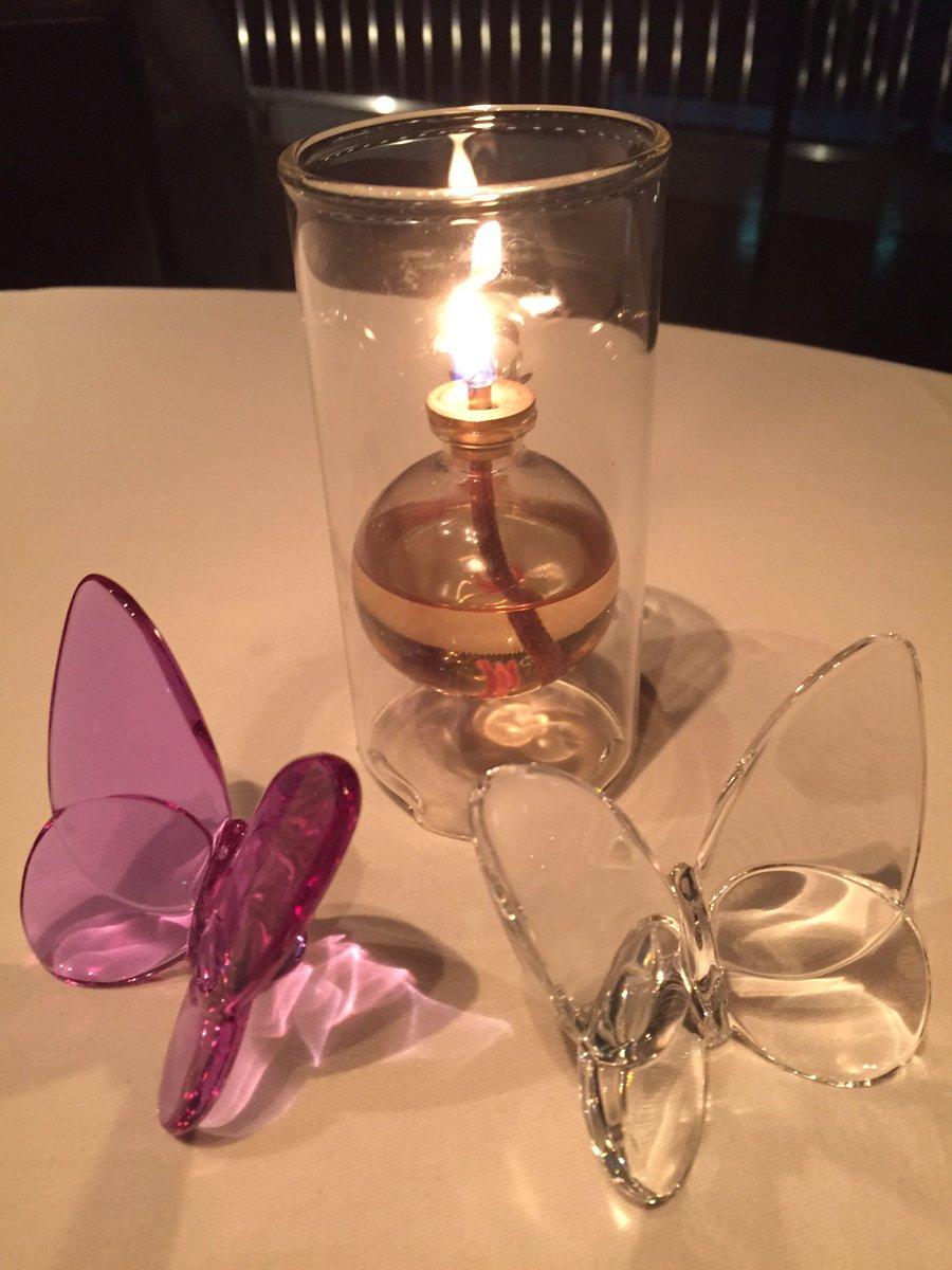 今日は結婚記念日4周年! ゆっくりお食事を楽しめました☆ デザートが美味すぎて、欲張りすぎました(笑) 家族も増え、より一層精進します(^o^)/ https://t.co/jkx8R4lteL