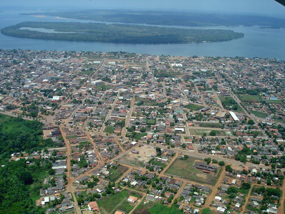 MPF pede paralisação de Belo Monte por risco de colapso sanitário https://t.co/hfR8biLEJb https://t.co/geU1bnFMVH