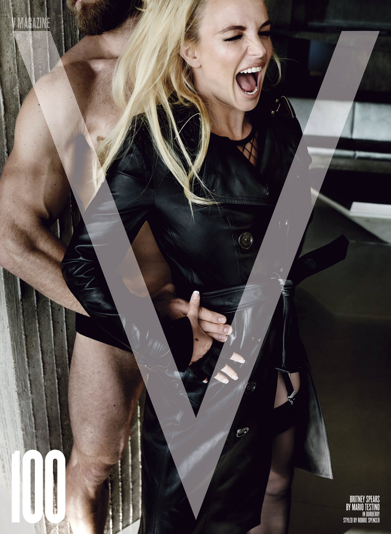 Grab @vmagazine's #V100 issue on stands today! https://t.co/uRpb9lQMKM