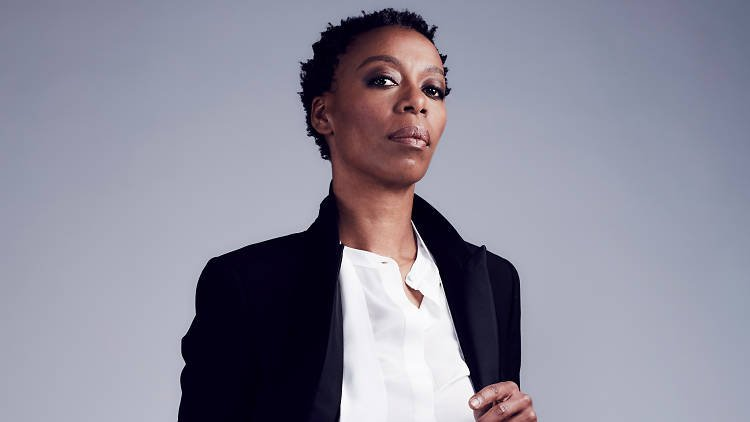 Interview: Noma Dumezweni – aka saviour of @royalcourt aka Hermione Granger aka awesome https://t.co/0chAvqzbIc https://t.co/3NEYE2mAzg