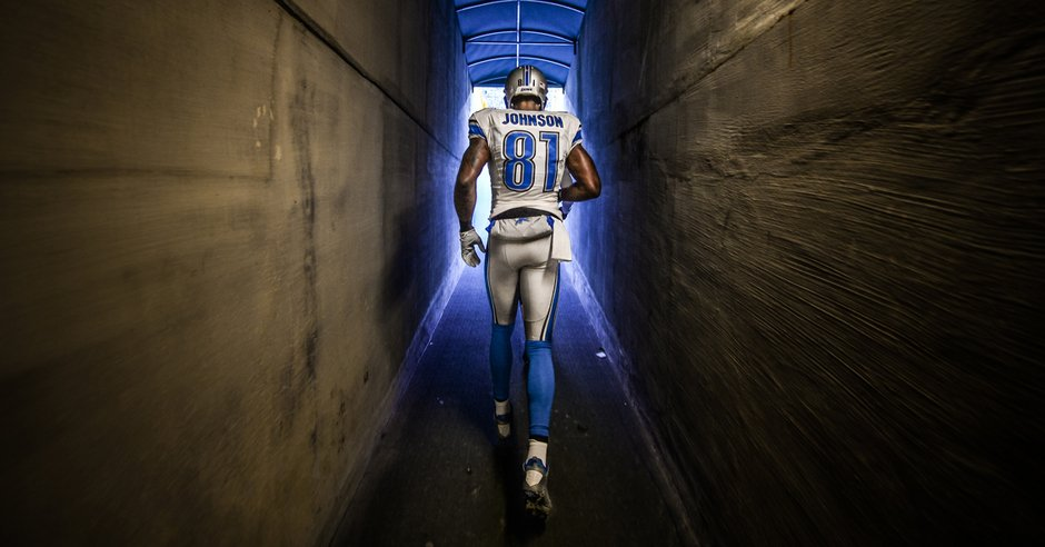 Calvin Johnson retires from the National Football League: https://t.co/8YgcYxLjNS https://t.co/IdC1yIMX8R