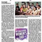 2 fabb women who live a dream I'm proud to be part of! #NikitaKetkar's @masoomeducation & #PritiNair's #CurryNation https://t.co/eGz5TSDqQT