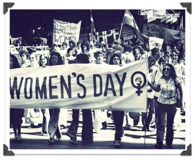 Let us remember the wonderful women that fought for our rights and changed the world. Happy #InternationalWomensDay! https://t.co/cP4FsapUua