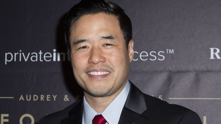 Exclusive: Randall Park joining Jennifer Aniston, Jason Bateman in 'Office Christmas Party'