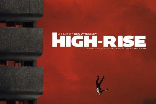 Ben Wheatley's stunning J.G. Ballard adaptation HIGH-RISE starts 18th March Tickets on sale https://t.co/VgAwiYd4Pk https://t.co/gRnjnlC66z